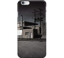 Texas Chainsaw Massacre Remake #6 - Slaughterhouse iPhone Case/Skin