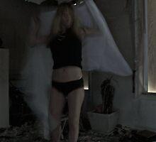 SMOKE+MIRRORS (THE ANGEL) by martin venit