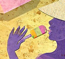 Ice cream by NicoleKidwoman