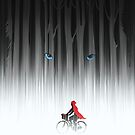 Red Riding Hood by SFDesignstudio