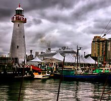 Harbour View by Varinia   - Globalphotos