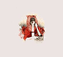 Little Red Riding Hood or wolf ? by Emme&Elle Italy