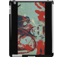 Lagertha Lothbrok iPad Case/Skin