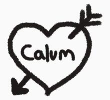 Calum (5SOS) T-Shirt