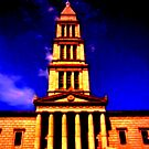 THE GEORGE WASHINGTON MASONIC MEMORIAL by KEITH  R. WILLIAMS