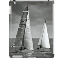 Sailing by iPad Case/Skin