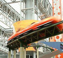 Coaster at MOA by mnclampits