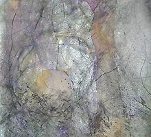 Abstract 2 by Lyn Fabian