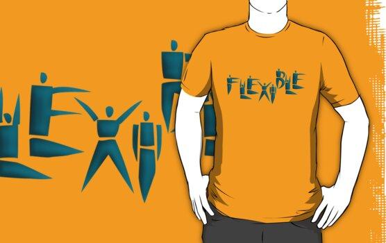 I Am Flexible by Freelancer