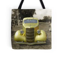 Back in those days... Tote Bag