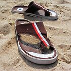 sandals by RatRace