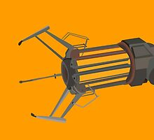 Zero point energy field manipulator by Awkwardphoton