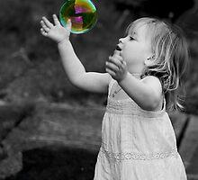 Bubble by Per E. Gunnarsen