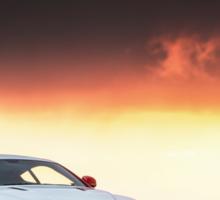 Aston Martin V8 Vantage N430 Sticker