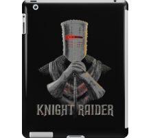 Knight Raider iPad Case/Skin