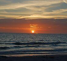 Cool Water Hot Sky by joeschmoe96