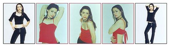 dance my fashion by aglaia b