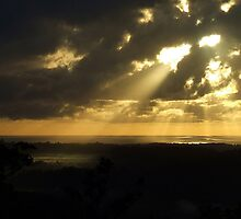 """""""Morning Light Spray"""".. by debsphotos"""