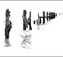 Wavebreakers by Glen Allen