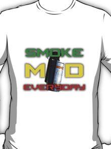 Smoke MD Everyday T-Shirt