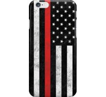Those In Red iPhone Case/Skin