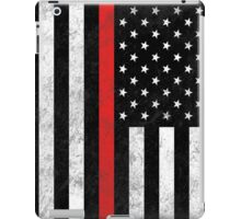Those In Red iPad Case/Skin