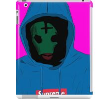 She - Tyler, the Creator of Odd Future iPad Case/Skin