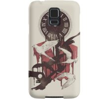 Existence in Time and Space Samsung Galaxy Case/Skin