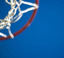 Shoot Hoops by Andrew Moore