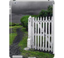 """Thalatta"" iPad Case/Skin"