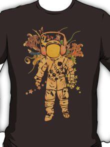 Vintage Spaceman T-Shirt