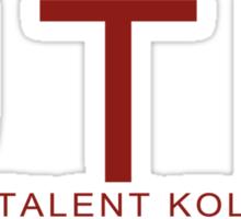 UTK Logo Sticker