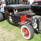 Rat Rod by dwcdaid