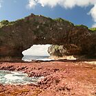 Niue - The Arches 2 by zoopita
