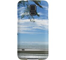 Ocean View - Seaforth Samsung Galaxy Case/Skin