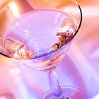 Colorful Martini by Lisa Williams