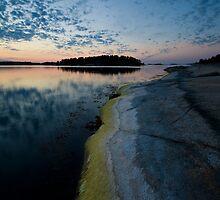 Stockholm Archipelago 5 by CalleHoglund