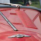 little red morgan..... by Lucan  Netley (LDN Photoart)