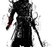 assassin's killer by ururuty