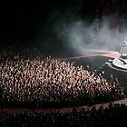U2 Vertigo Tour 2006 by MagnusAgren