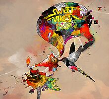 Sweet Vibes by Archan Nair