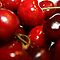 You're the cherry in my eye by Cathleen Tarawhiti
