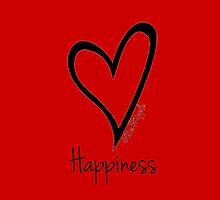 #BeARipple of Happiness by BeARipple