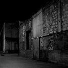 Dark Night by Ani Corless