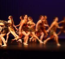 Let's Dance 2008 by Brett Nelson