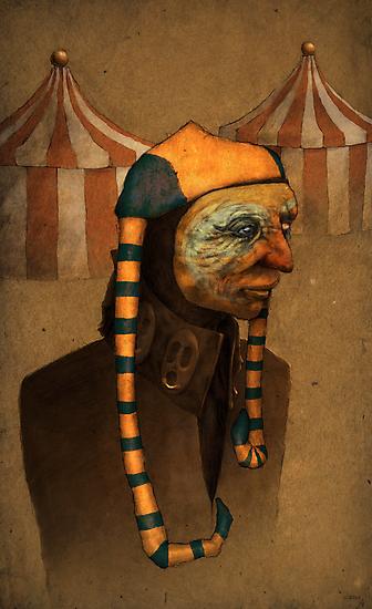 Fool King by Ethan  Harris