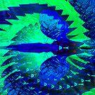 Dragonfly by CXCBEAR