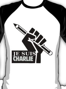 je suis charly T-Shirt