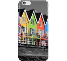 Psychedelic Terrace iPhone Case/Skin