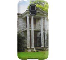 The Frith-Plunkett House Samsung Galaxy Case/Skin